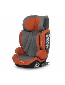 Фото Автокресло EasyGo Extreme 15-36 copper