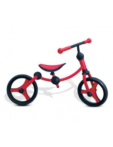 Фото Беговел Smart Trike Running Bike Red (STB1050100)