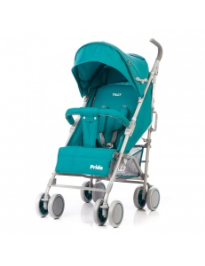 Фото Прогулочная коляска Baby Tilly Pride T-1412 Green