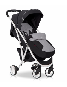 Фото Коляска EURO CART VOLT anthracite