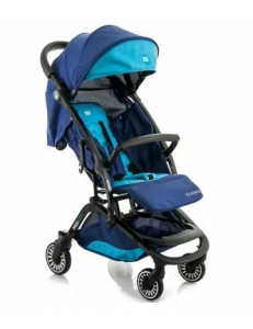 Фото Прогулочная коляска Mioobaby Glider Blue