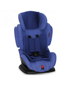 Фото Автокресло Bertoni MAGIC PREMIUM (9-36кг) (blue)