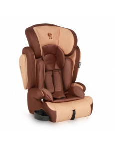 Фото Автокресло Lorelli OMEGA (9-36кг) (beige/brown)