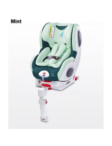 Фото Автокресло Caretero Champion ISOFIX (0-18кг) - mint