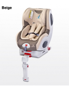Фото Автокресло Caretero Champion ISOFIX (0-18кг) - beige