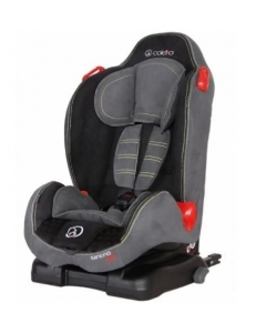 Фото Автокресло Coletto Santino Isofix New Grey
