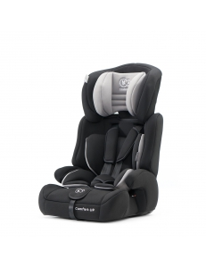 Фото Автокресло Kinderkraft Comfort Up Black (KKCMFRTUPBLK00)
