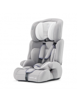 Автокресло Kinderkraft Comfort Up Gray (KKCMFRTUPGRY00)