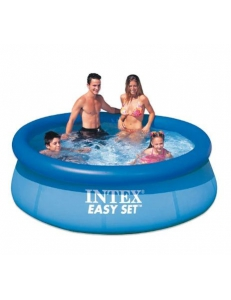 Фото Семейный бассейн Intex 28120 Easy Set 305x76 см