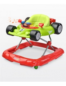 Фото Ходунки Caretero Speeder green