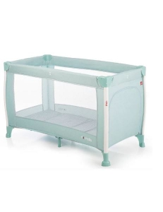 Фото Манеж Carrello Polo CRL-11601 Spring Green