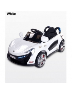 Фото Электромобиль Caretero Aero (white)