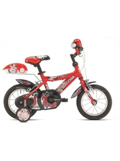 Велосипед BOTTECCHIA 12 BOY COASTERBRAKE красный