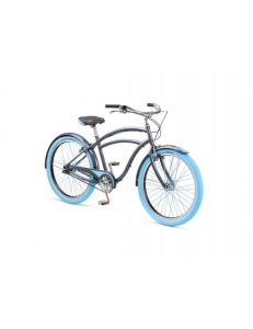 "Велосипед UNITED CRUISER BLUE BALLOON 26"" синий"